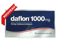 Daflon 1000 mg Comprimés pelliculés Plq/18 à SAINT-GERMAIN-DU-PUY