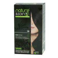Nature & Soin Kit Coloration 1n Noir Intense à SAINT-GERMAIN-DU-PUY