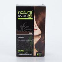 Nature&soin Kit Coloration 5m Chocolat à SAINT-GERMAIN-DU-PUY