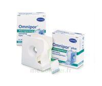 Omnipor® Sparadrap Microporeux 2,5 Cm X 9,2 Mètres - Dévidoir à SAINT-GERMAIN-DU-PUY