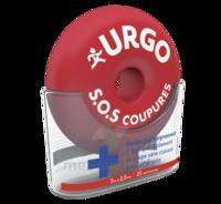 Urgo SOS Bande coupures 2,5cmx3m à SAINT-GERMAIN-DU-PUY