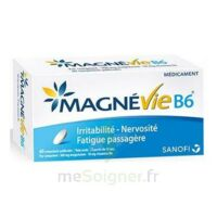 Magnevie B6 100 mg/10 mg Comprimés pelliculés Plaq/60 à SAINT-GERMAIN-DU-PUY