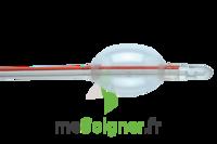 Freedom Folysil Sonde Foley Droite Adulte Ballonet 10-15ml Ch18 à SAINT-GERMAIN-DU-PUY