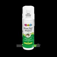Pédiakid Bouclier Insect Solution Répulsive 100ml à SAINT-GERMAIN-DU-PUY