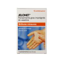 JELONET, 5 cm x 5 cm , bt 5 à SAINT-GERMAIN-DU-PUY