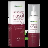 Pharmactiv Spray nasal isotonique Fl/100ml à SAINT-GERMAIN-DU-PUY