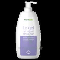 Pharmactiv Gel nettoyant corps cheveux bébé Fl pompe/500ml à SAINT-GERMAIN-DU-PUY