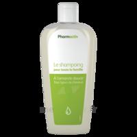 Pharmactiv Shampooing amande douce Fl/500ml à SAINT-GERMAIN-DU-PUY
