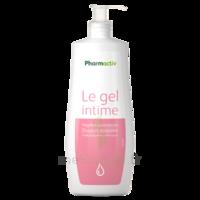 Pharmactiv Gel toilette intime Fl pompe/200ml à SAINT-GERMAIN-DU-PUY