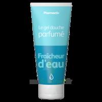 Pharmactiv Gel Douche Fraîcheur D'eau T/200ml