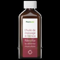 Pharmactiv Huile de massage à l'arnica Fl/100ml à SAINT-GERMAIN-DU-PUY