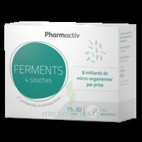 Pharmactiv Gélules Flore Intestinale B/30 à SAINT-GERMAIN-DU-PUY