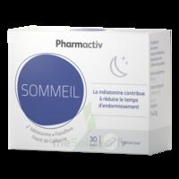 Pharmactiv Gélules sommeil B/30 à SAINT-GERMAIN-DU-PUY