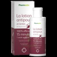 Pharmactiv Lotion antipoux Fl/80ml à SAINT-GERMAIN-DU-PUY