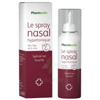 Pharmactiv Spray nasal hypertonique Fl/100ml à SAINT-GERMAIN-DU-PUY