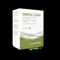 Inovance Omega3 DHA Gélules B/60 à SAINT-GERMAIN-DU-PUY