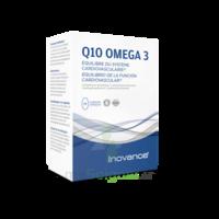 Inovance Q10-Omega3 Gélules B/60 à SAINT-GERMAIN-DU-PUY