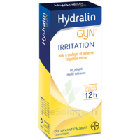 Hydralin Gyn Gel calmant usage intime 200ml à SAINT-GERMAIN-DU-PUY