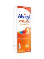 Alvityl Vitalité Solution buvable Multivitaminée 150ml à SAINT-GERMAIN-DU-PUY