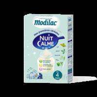 Modilac Céréales Farine Nuit calme à partir de 4 mois B/300g à SAINT-GERMAIN-DU-PUY