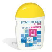 Gifrer Bicare Plus Poudre double action hygiène dentaire 60g à SAINT-GERMAIN-DU-PUY