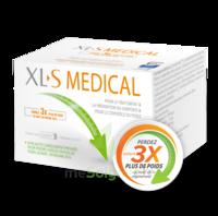 XL-S Médical Comprimés capteur de graisses B/60 à SAINT-GERMAIN-DU-PUY