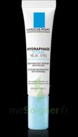 Hydraphase Intense Yeux Crème Contour Des Yeux 15ml à SAINT-GERMAIN-DU-PUY