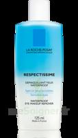 Respectissime Lotion waterproof démaquillant yeux 125ml à SAINT-GERMAIN-DU-PUY