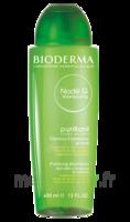 Nodé G Shampooing fluide sans parfum cheveux gras 400ml à SAINT-GERMAIN-DU-PUY