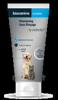Biocanina Shampooing Sans Rinçage 200ml à SAINT-GERMAIN-DU-PUY