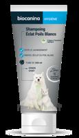 Biocanina Shampooing éclat poils blancs 200ml à SAINT-GERMAIN-DU-PUY