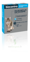 Biocanipro Collier chat B/1 à SAINT-GERMAIN-DU-PUY