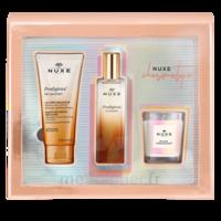 Nuxe Coffret parfum 2019 à SAINT-GERMAIN-DU-PUY