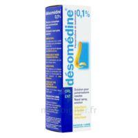 DESOMEDINE 0,1 % S pulv nas en flacon Spray/10ml à SAINT-GERMAIN-DU-PUY