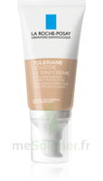 Tolériane Sensitive Le Teint Crème light Fl pompe/50ml à SAINT-GERMAIN-DU-PUY