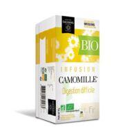 Dayang Camomille Bio 20 Infusettes à SAINT-GERMAIN-DU-PUY