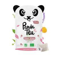 Panda Tea Flower Power 28 Sachets à SAINT-GERMAIN-DU-PUY