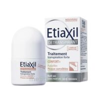 ETIAXIL AISSELLES Déodorant confort + Roll-on/15ml à SAINT-GERMAIN-DU-PUY