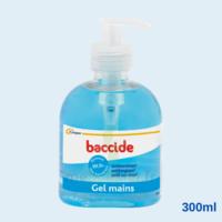 Baccide Gel Mains Désinfectant Sans Rinçage 300ml