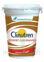 CLINUTREN DESSERT GOURMAND, pot 200 g x 4 à SAINT-GERMAIN-DU-PUY
