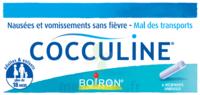 Boiron Cocculine Granules En Récipient Unidose Doses/6 à SAINT-GERMAIN-DU-PUY