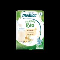 Modilac Céréales Farine Vanille Dès 6 Mois B/250g à SAINT-GERMAIN-DU-PUY