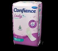 Confiance Lady Protection Anatomique Incontinence 2 Gouttes Sachet/14 à SAINT-GERMAIN-DU-PUY