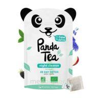 Panda Tea Night Cleanse Detox 28 Sachets à SAINT-GERMAIN-DU-PUY