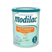 Modilac Actigest 1 Lait En Poudre B/800g à SAINT-GERMAIN-DU-PUY