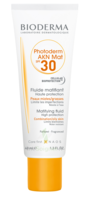 Photoderm Akn Mat Spf30 Fluide T/40ml