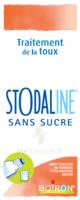 Boiron Stodaline Sans Sucre Sirop à SAINT-GERMAIN-DU-PUY
