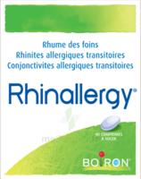 Boiron Rhinallergy Comprimés B/40 à SAINT-GERMAIN-DU-PUY