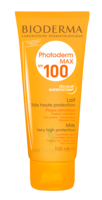 Acheter PHOTODERM MAX SPF50+ Lait T/100ml à SAINT-GERMAIN-DU-PUY