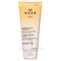 Shampooing Douche Après-soleil Nuxe Sun200ml à SAINT-GERMAIN-DU-PUY